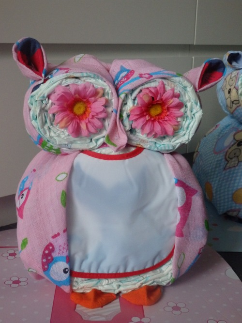 Plienková torta, autor: Daniela