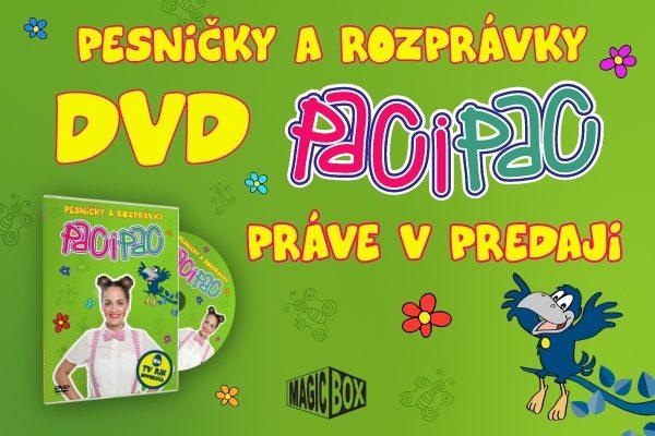 PaciPac DVD