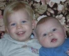 Deti z Perthu