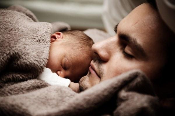 Otecko a dieťa