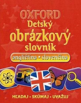 Detský slovník Oxford