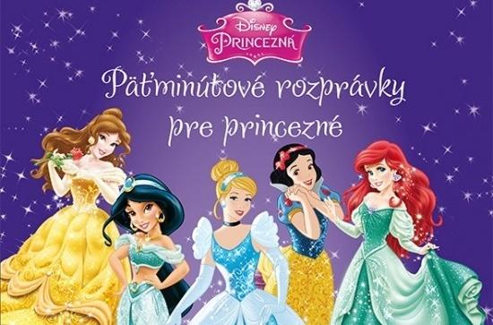 Rozprávky pre princezné