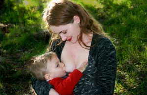 Dojčenie dieťaťa