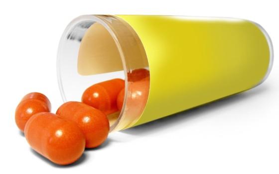 tabletky a lieky