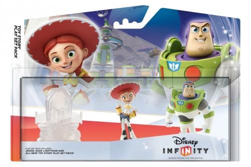 Toystory Figúrky pre Infinity