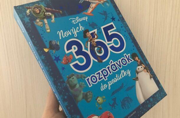 365 rozprávok na dobru noc