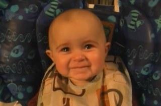 Emócie bábätko plače