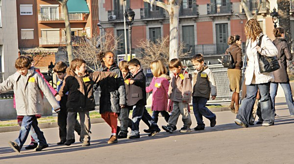 Deti a škôlka