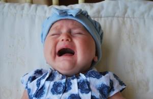 Dieťa a plač