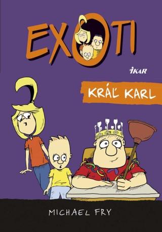 Exotik Kráľ Karl