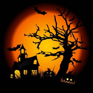 halloween a foto z sxc.hu