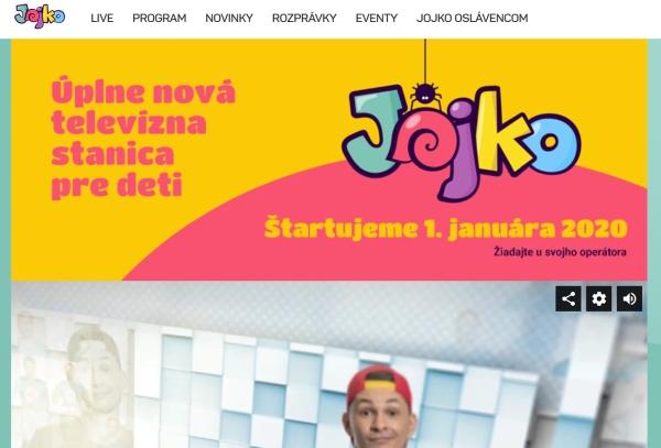 JOJko tv