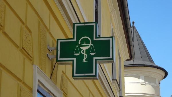 Lekáreň a zdravie