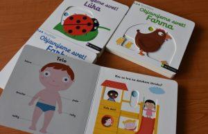 Minipedia knihy pre deti