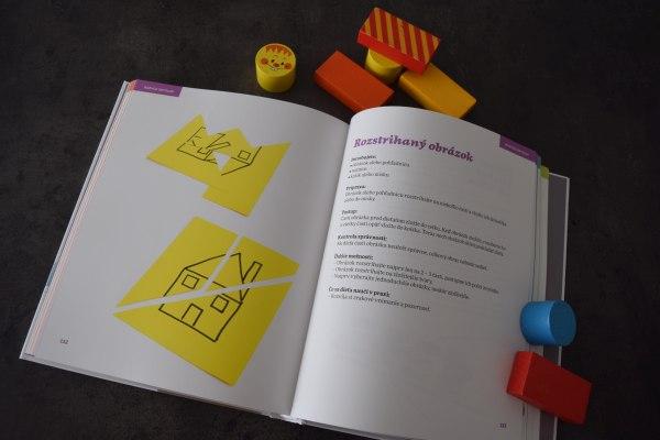 Ako rozvíjať schopnosti detí, kniha