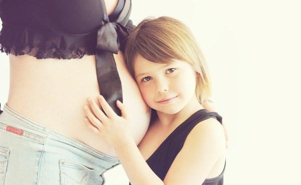 Tehotenstvo a deti