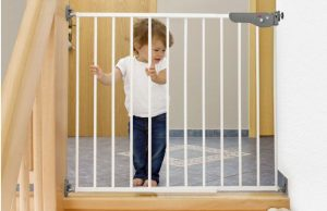 Zábrany pre dieťa bezpečnosť